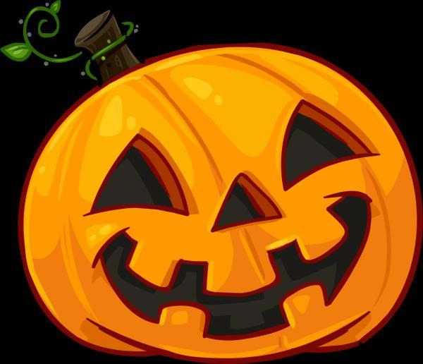 preview Pumpkin