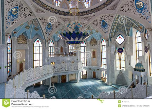 preview Qolsharif Mosque