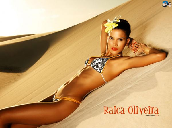 preview Raica Oliveira