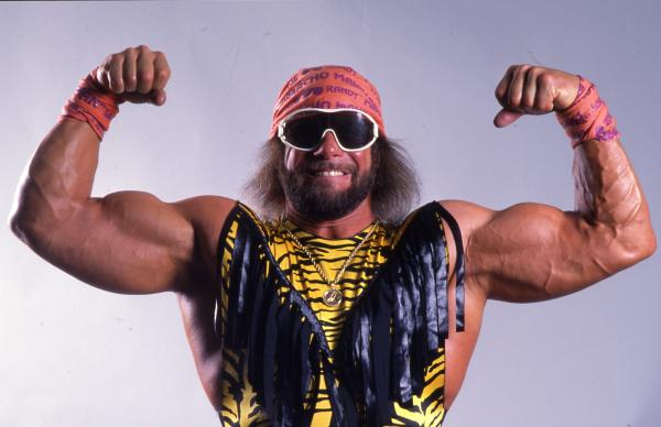 preview Randy Savage