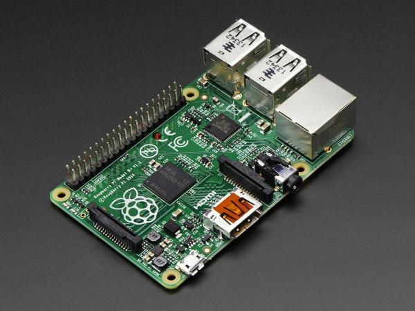preview Raspberry Pi