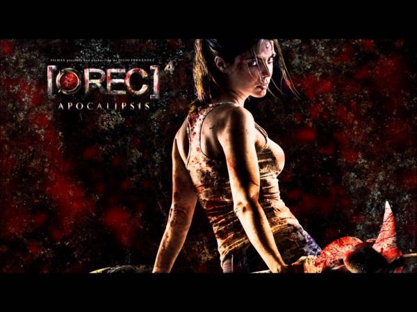 preview [Rec] 4: Apocalypse