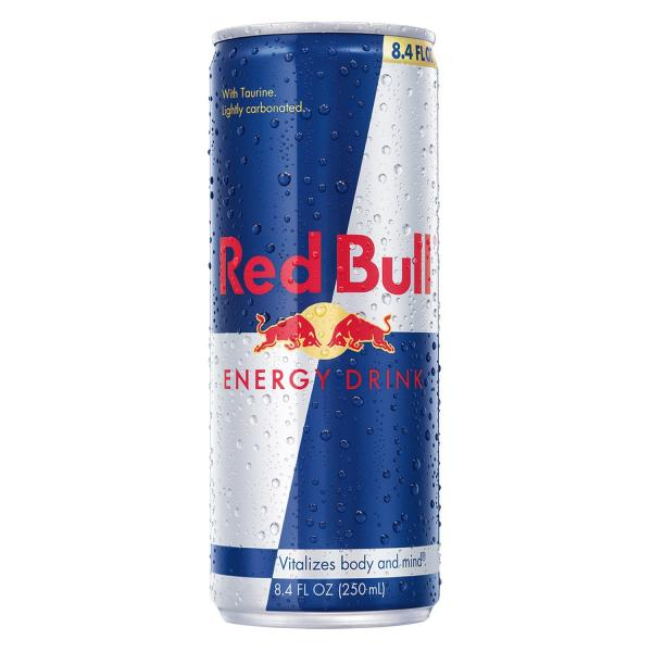 preview Red Bull