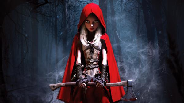 preview Red Riding Hood