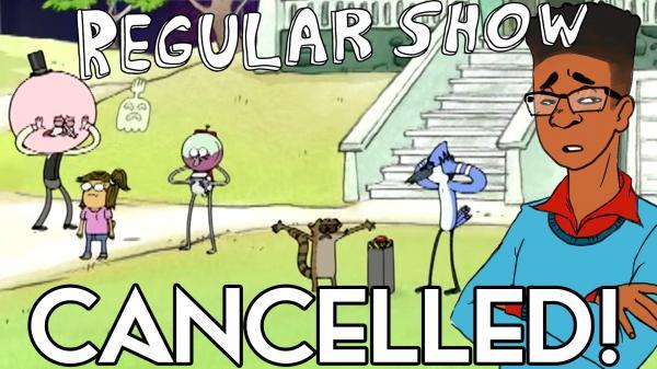 preview Regular Show