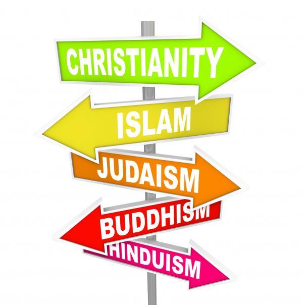preview Religion