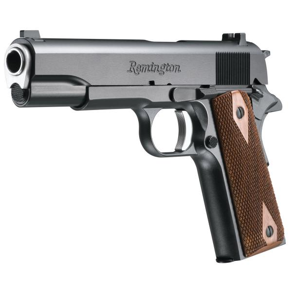 preview Remington Pistol