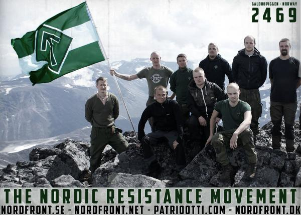 preview Resistance Movement