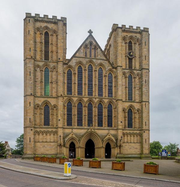 preview Ripon Cathedral