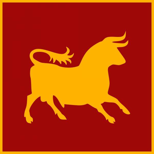 preview Roman Legion Flag