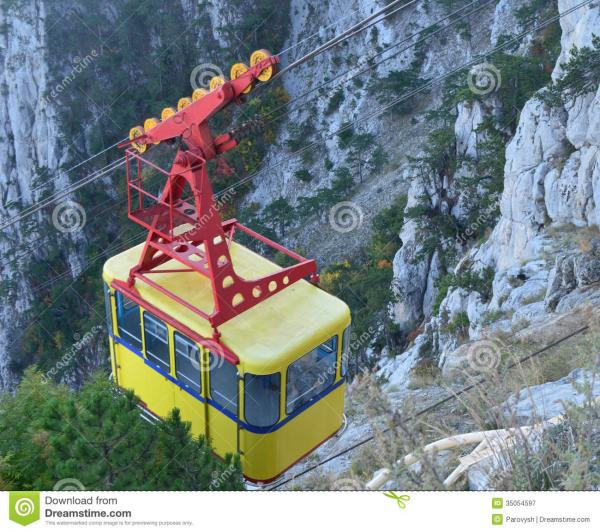 preview Ropeway