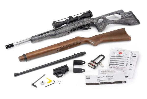 preview Ruger 10 22