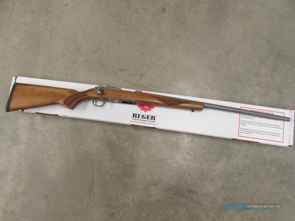 preview Ruger 77 17 Rifle