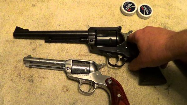 preview Ruger Bearcat