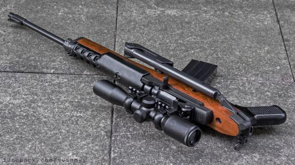 preview Ruger Mini-14
