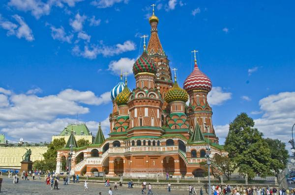 preview Saint Basil's Cathedral