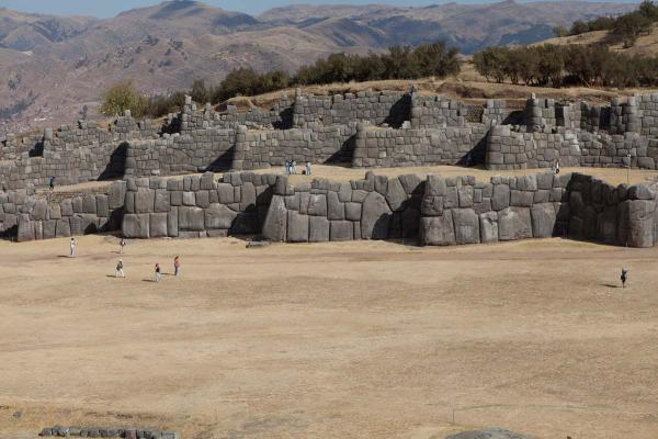 preview Saksaywaman