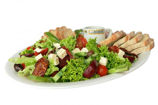 preview Salad