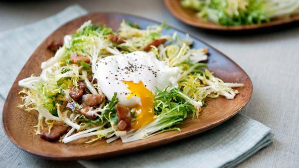 preview Salade Lyonnaise