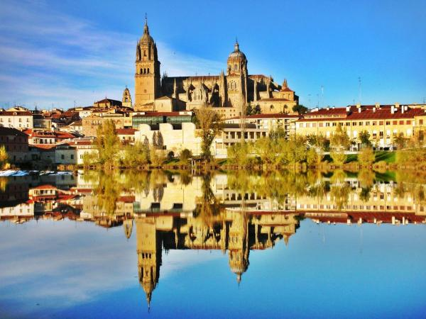 preview Salamanca