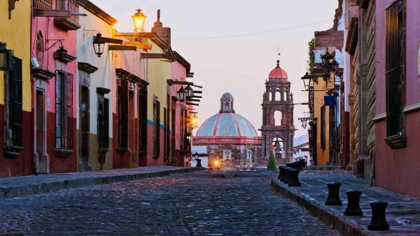 preview San Miguel De Allende