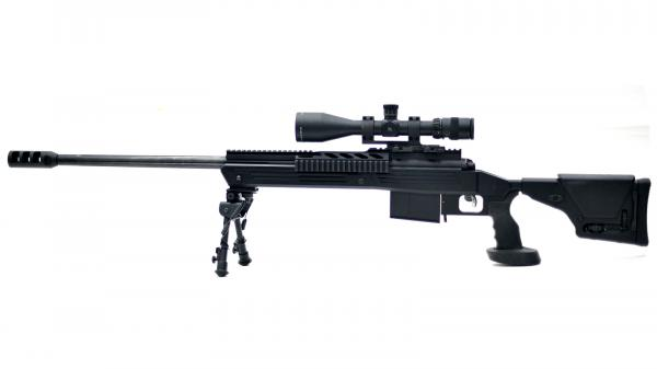 preview Savage 110 Rifle