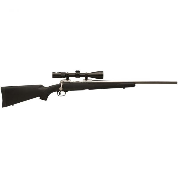 preview Savage 116 Rifle