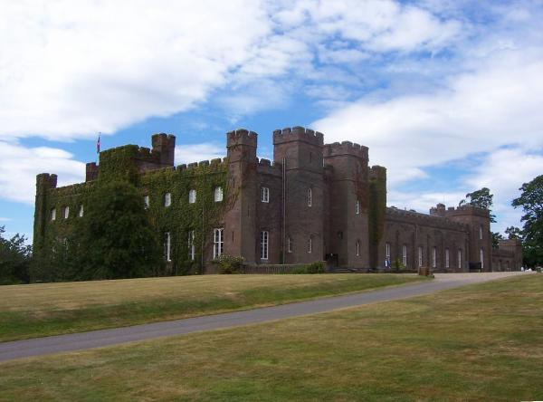 preview Scone Palace
