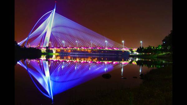 preview Seri Wawasan Bridge