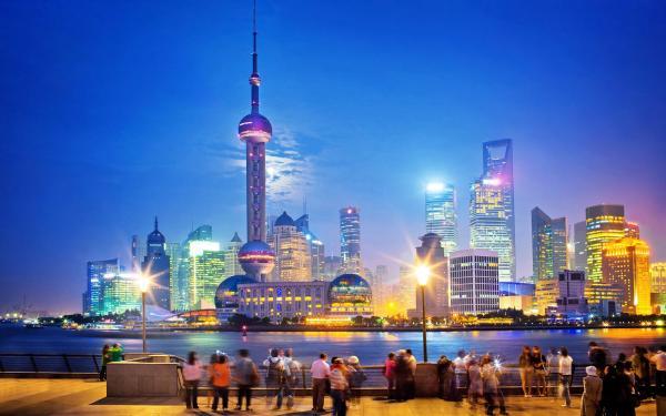 preview Shanghai