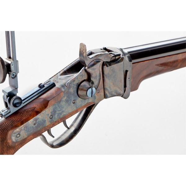 preview Sharps 1874 Rifle