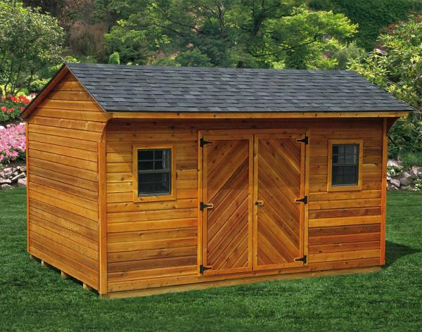preview Shed