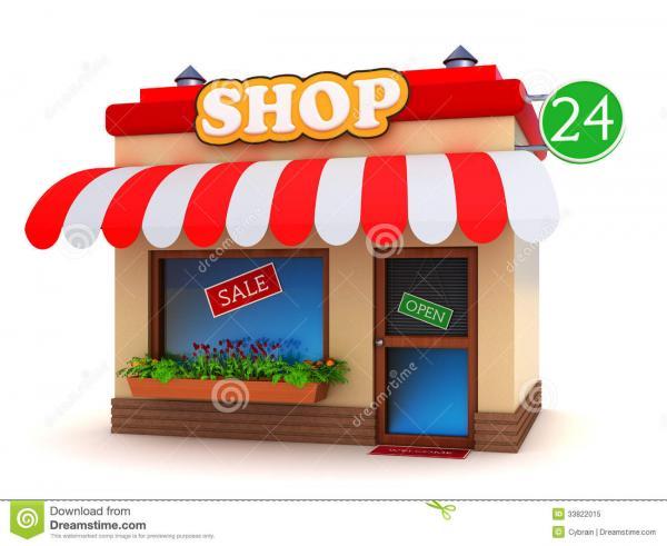 preview Shop