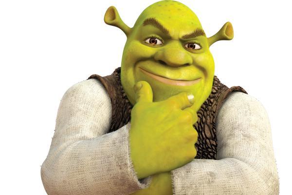 preview Shrek