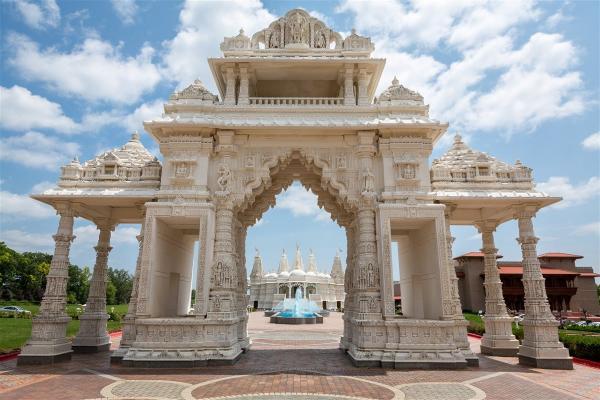 preview Shri Swaminarayan Mandir