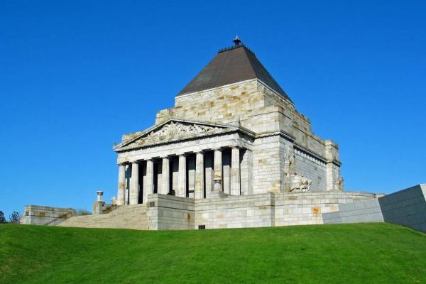 preview Shrine Of Remembrance