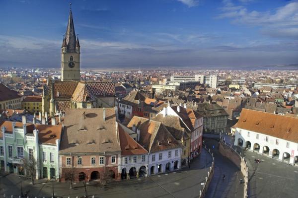 preview Sibiu