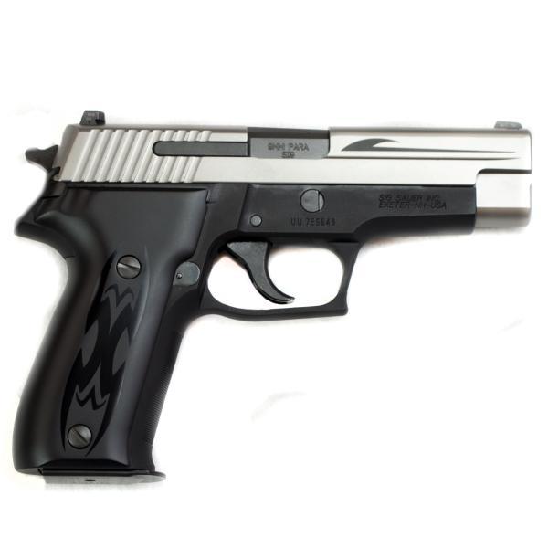 preview Sig Sauer Pistol