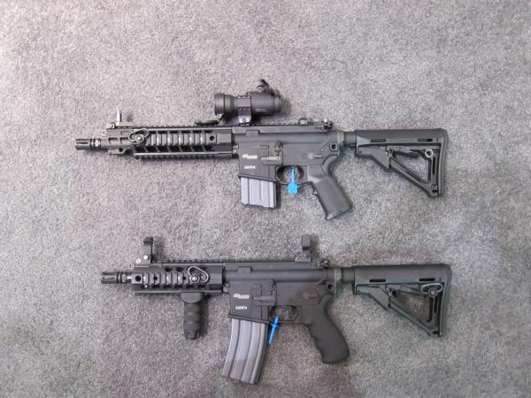 preview Sig Sauer Sig516 Assault Rifle