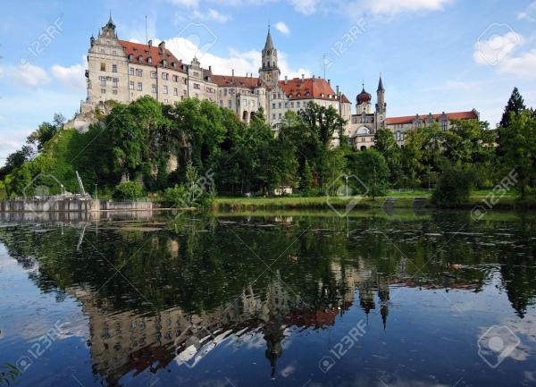 preview Sigmaringen Castle