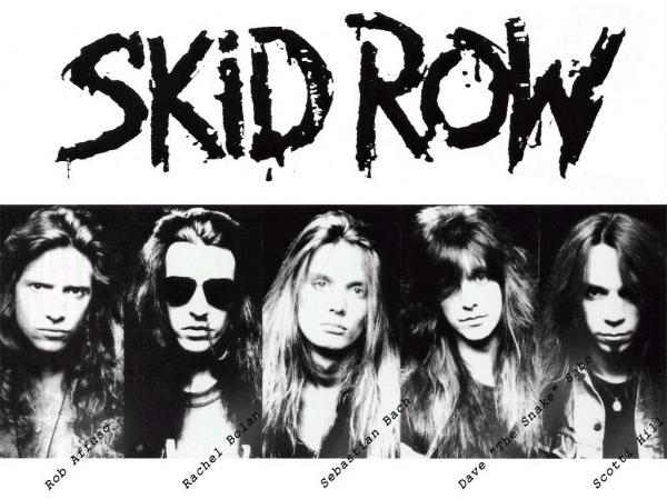 preview Skid Row