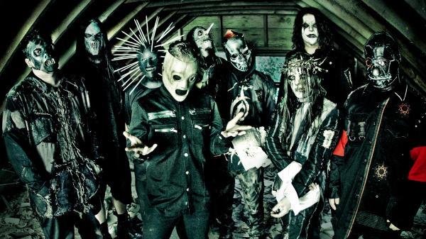 preview Slipknot