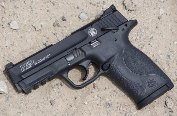 preview Smith & Wesson