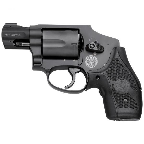 preview Smith & Wesson 357 Magnum Revolver