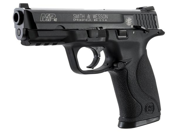 preview Smith & Wesson Pistol