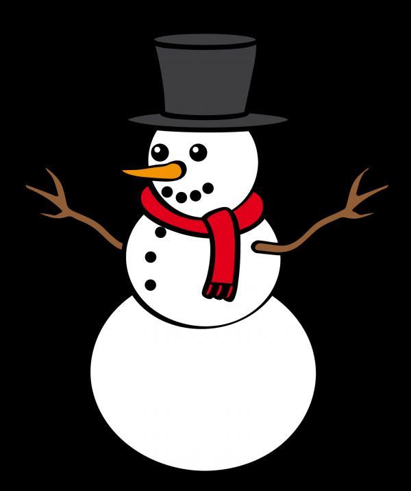 preview Snowman