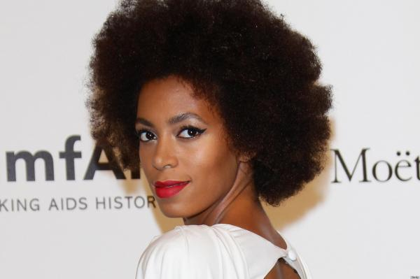 preview Solange Knowles