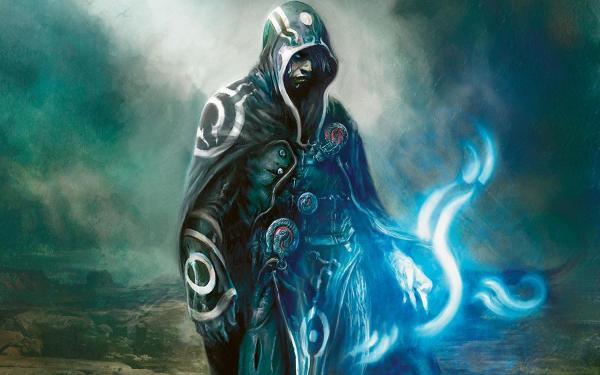 preview Sorcerer