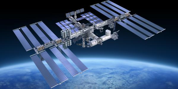 preview Space Station