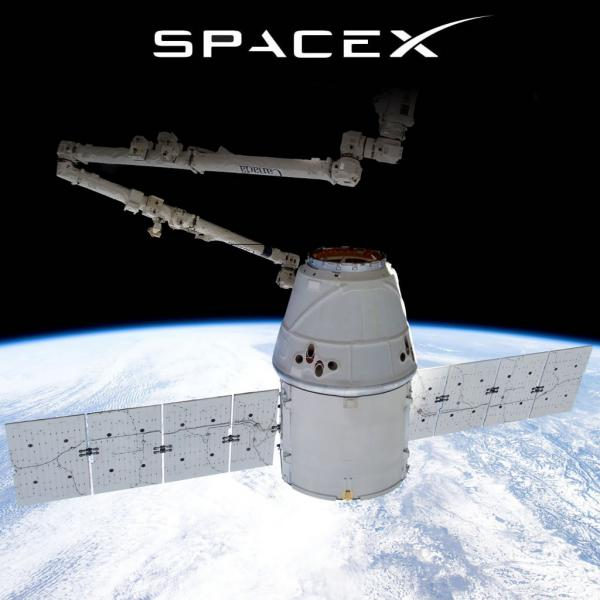 preview SpaceX